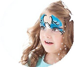 Русалочка для дівчинки. Фото з сайту http://3ladies.ru/