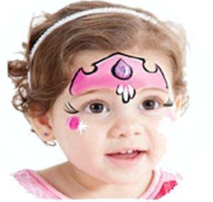 Дівчатка-принцеси. Фото з сайту http://3ladies.ru/