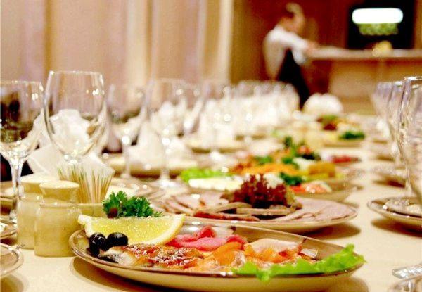 Складаємо меню самі. Фото з сайту tvoja-svadba.ru