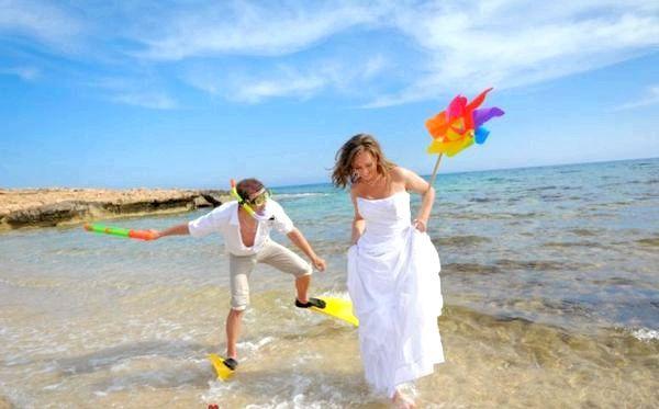 Весілля на Кіпрі - яскраві емоції та незабутні враження. Фото з сайту davai-pojenimsya.r