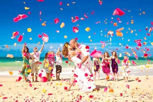 Як влаштувати незабутнє весілля на Кіпрі. фото з сайту davai-pojenimsya.r