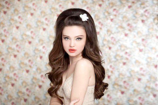 Вибираємо зачіску на день народження. Фото з сайту https://sashaalex25.blogspot.com