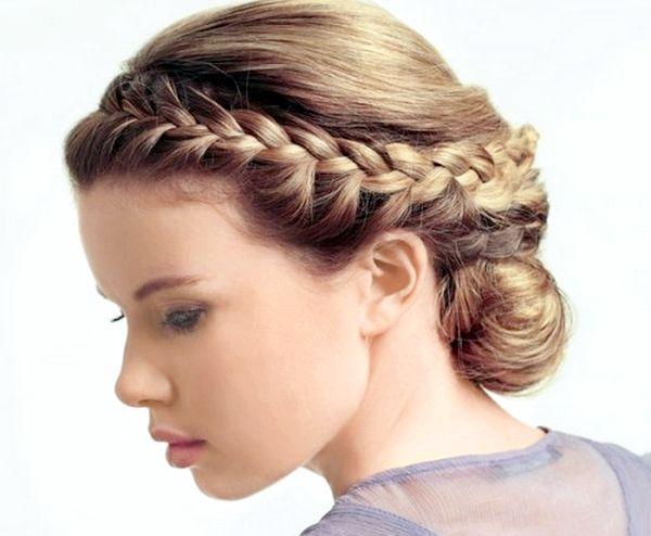 Красиві коси створюють оригінальні зачіски. Фото з сайту aqualife21.ru