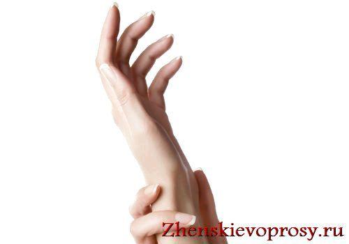 Фото - Що робити, якщо тріскається шкіра на пальцях рук?