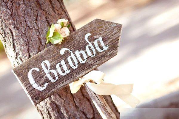 Фото - Що потрібно для весілля, або один в полі не воїн