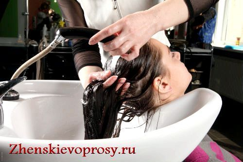 Фото - Що таке декапирование (смивка для волосся)?