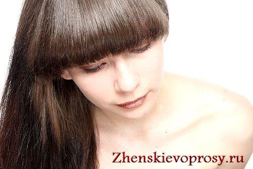 Фото - Що таке глазурування волосся?