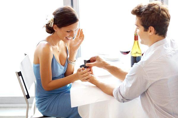 Фото - Що таке заручини, або як заявити про своє бажання стати чоловіком і дружиною