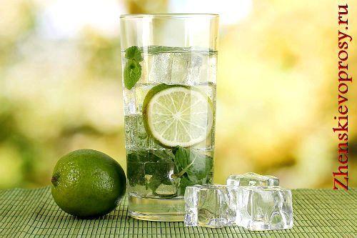 Фото - Що таке вода Сассі для схуднення?