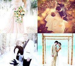 Де відзначити весілля