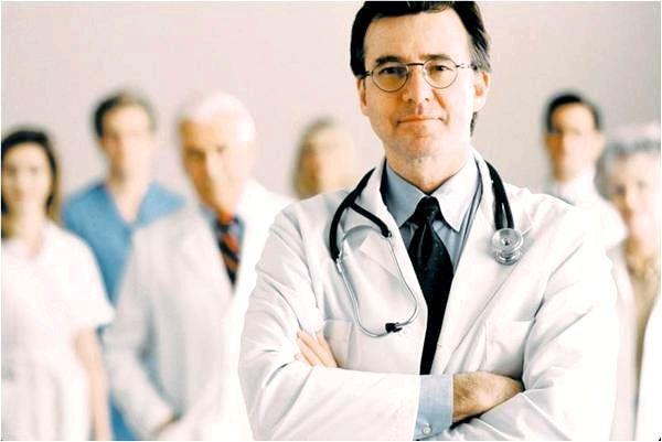 Фото - День лікаря в росії і в усьому світі