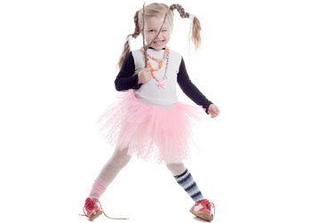 Пеппі - образ спритною і невгамовної дівчата. Фото з сайту 2mm.ru
