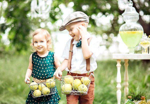 Фото - Яблучна весілля - феєрія кольору, смаку та аромату