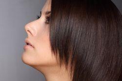 Як фарбувати сиве волосся