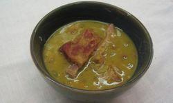 Як готувати гороховий суп