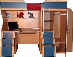 Як вибрати меблі для школяра