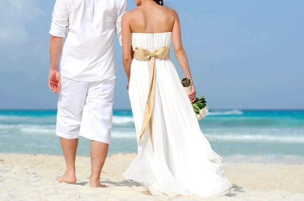 Красива весілля в Мексиці. Фото: lmfotografia - Fotolia.com