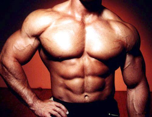 Фото - Як швидко накачати м'язи