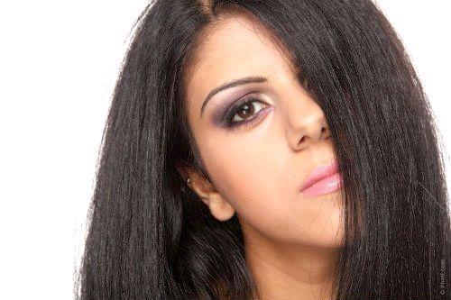 Фото - Як робити желатинові маски для волосся?