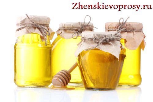 Фото - Як зберігати мед?
