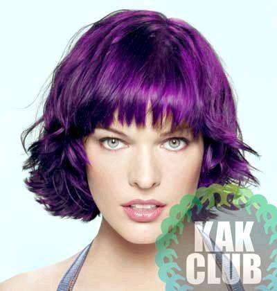 Як можна змінити колір волосся в фотошопі