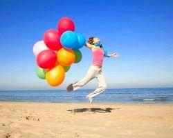 Як налаштувати себе на позитив
