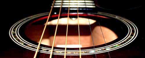 Фото - Як навчитися грати на гітарі в домашніх умовах