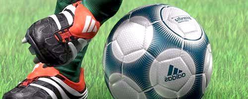 Як навчитися грати в футбол