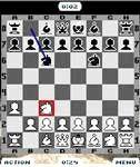 шахи Мефисто