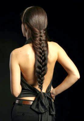 Фото - Як плести косу