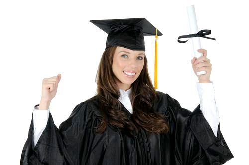 Фото - Як отримати вищу освіту за кордоном?