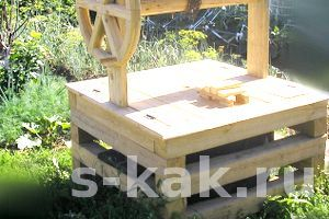 Фото - Як побудувати колодязь з жби кілець