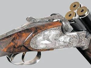 Фото - Як правильно чистити рушницю