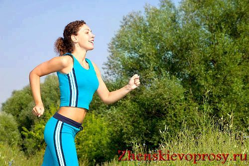 Фото - Як правильно дихати при бігу?