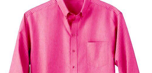 Фото - Як правильно прасувати сорочки