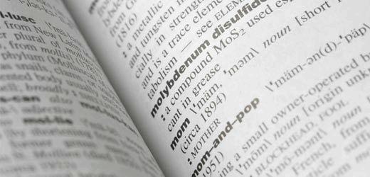 Фото - Як правильно писати слова