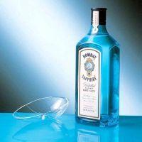 джин напій як пити