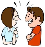 Фото - Як правильно реагувати на образи і відповісти кривдникові?