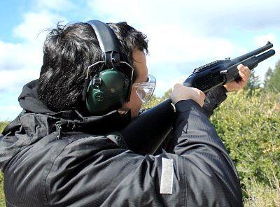 Фото - Як правильно стріляти з рушниці