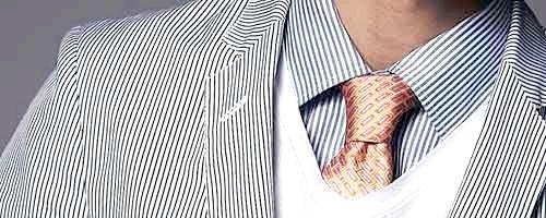 Фото - Як правильно зав'язувати краватку