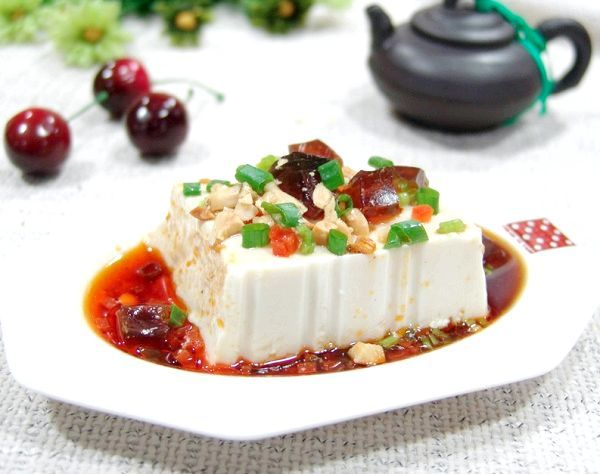 Фото - Як приготувати тофу