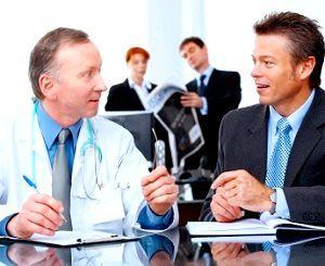 Фото - Як пройти співбесіду на медичного представника