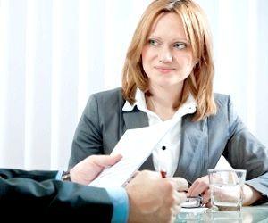 Фото - Як пройти співбесіду на менеджера з персоналу