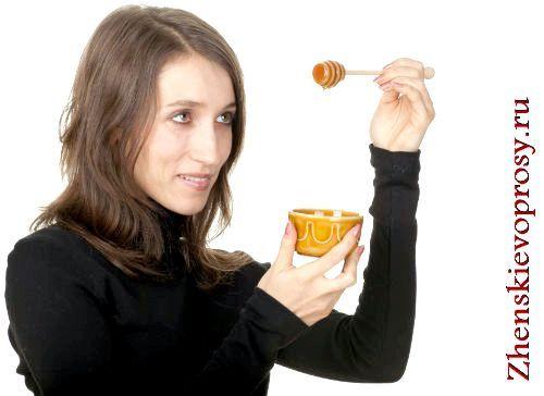Фото - Як перевірити мед на натуральність?