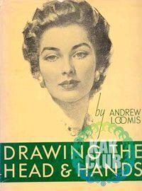Як малювати обличчя книжка