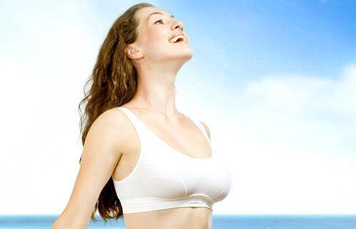Фото - Як зробити груди пружною?
