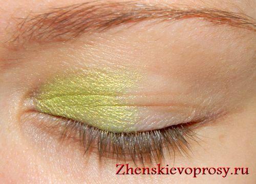 Фото - Як зробити весняний макіяж?