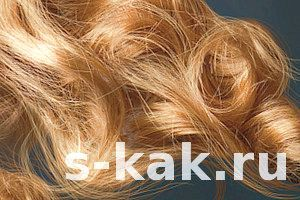 Як зробити хвилі на волоссі