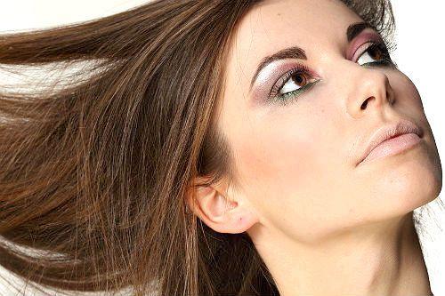 Фото - Як зробити волосся густим?