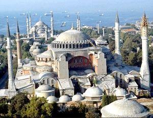 Фото - Як з'їздити до Туреччини самостійно